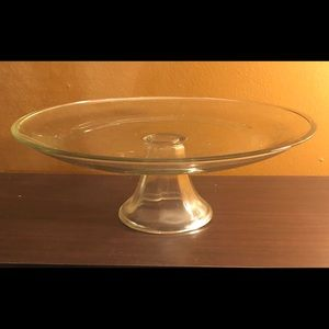 Glass - Serving Tray